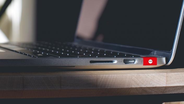 LENS SEAL® Tastatursiegel