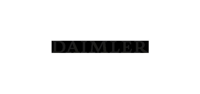LENS SEAL® Daimler Logo